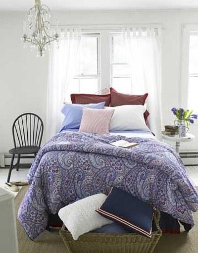 Una soluci n simple para los cojines del dormitorio - Cojines para dormitorios ...