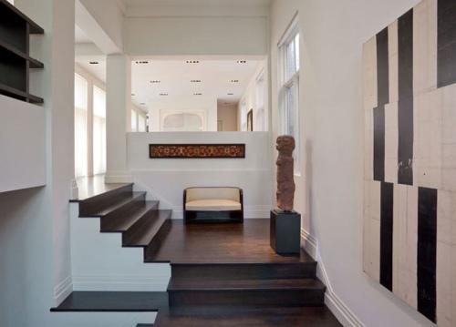 Suelos de madera para toda la casa decoracion in for Suelos para casas