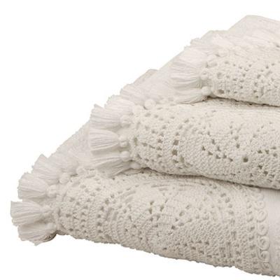 Tendencias en Textiles: Crochet en Zara Home - Decoracion.IN