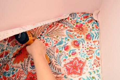 textiles para paredes interiores
