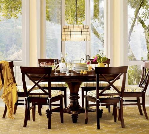 ideas para salón comedor