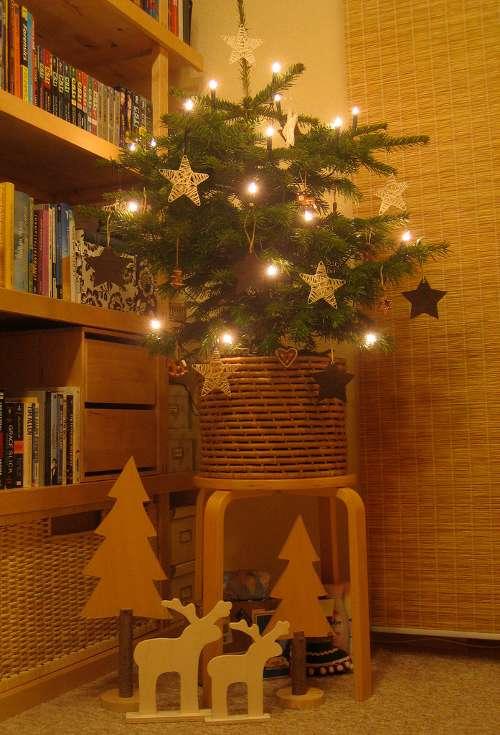 Tips decoraci n de navidad c mo decorar el rbol de - Tips de decoracion ...