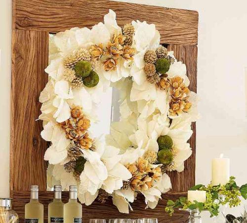 tips-decoracion-navidad-coronas-navidad-originales-7