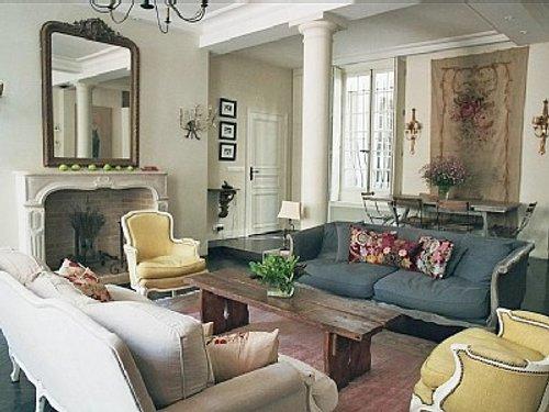 Tips para la decoraci n de la sala decoracion in - Tips de decoracion ...