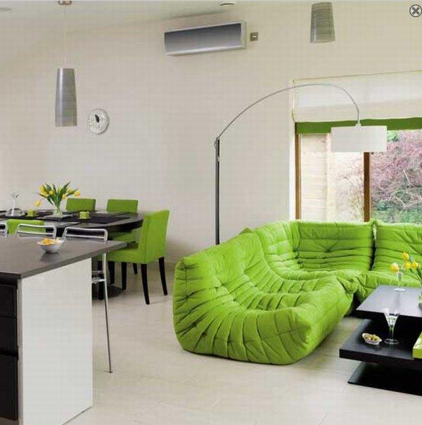 Diseño de Interiores de Espacios Abiertos -Continuación