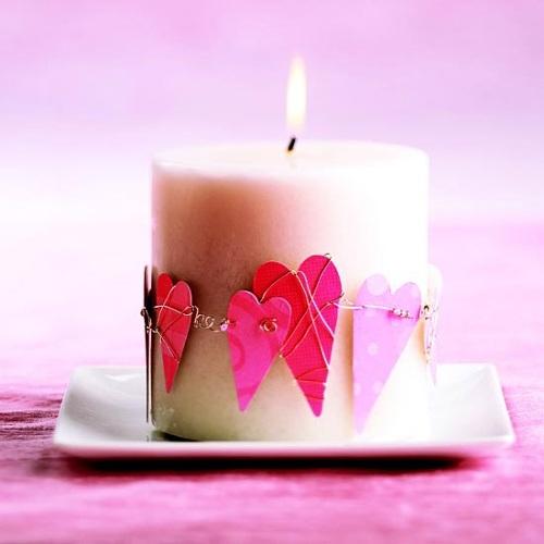 velas para decorar ambientes
