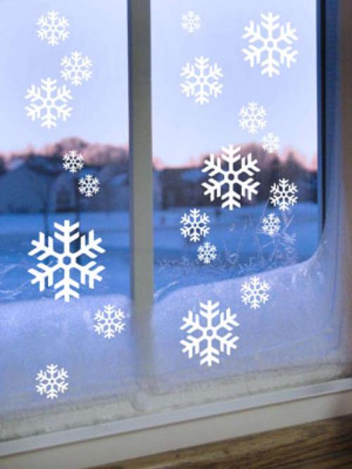 Vinilos Decoracion Navidad ~ Vinilos para Navidad  Decoracion IN